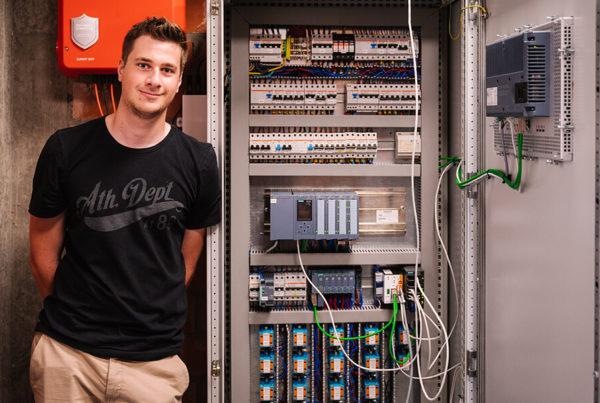 Educatieve campagnes sector elektrotechniek communicatiebureau Link Inc